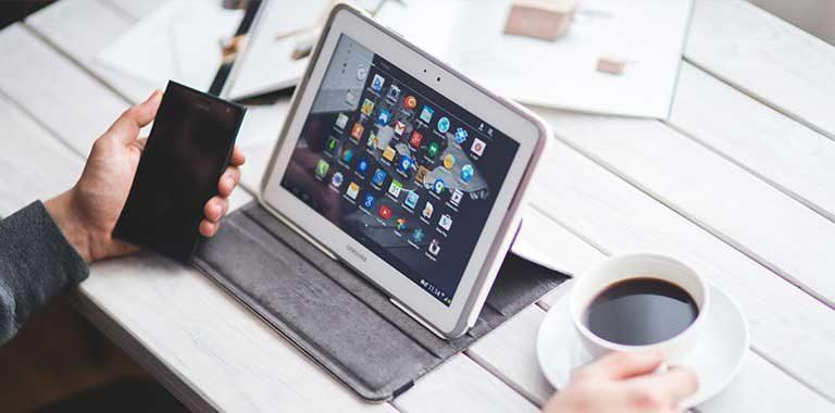 Web Application, tutta la gestione che desideri a portata di click!