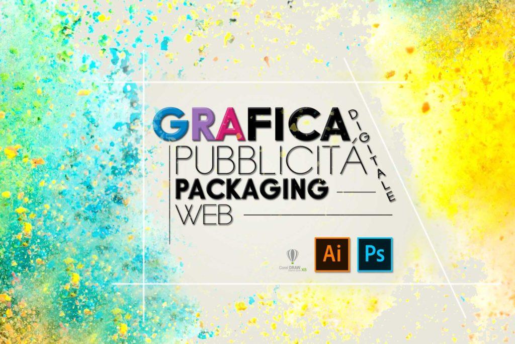 grafica digitale 2d 3d multiax italia multiax web agency photoshop illustrator corel draw grafica vettoriale online