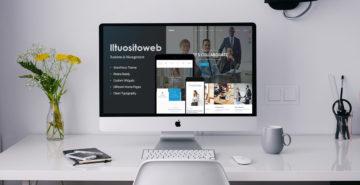 sito web realizzazione sito web professionale multiax multiaxitalia web agency