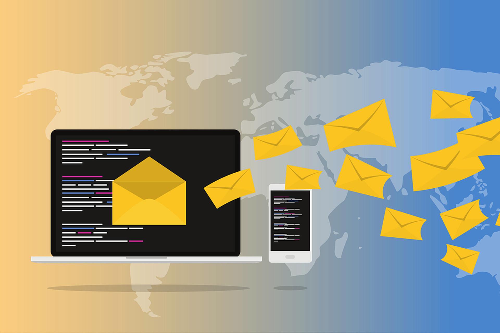 software-newsletter-multiax-italia